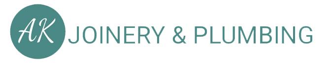 AK Joinery & Plumbing Logo